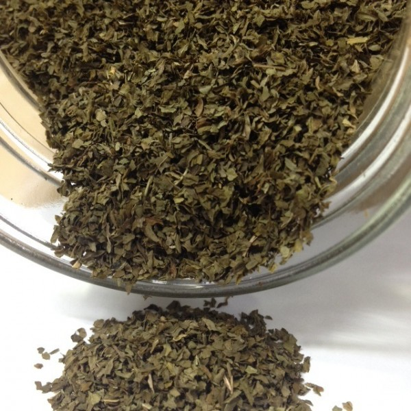 Rubbed Mint 180g