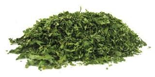 Chopped Parsley 120g