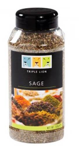 Dried Sage 240g