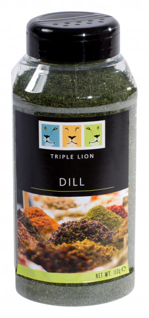 Dried Dill 150g