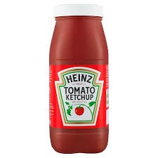 Heinz Tomato Ketchup 2.15ltr