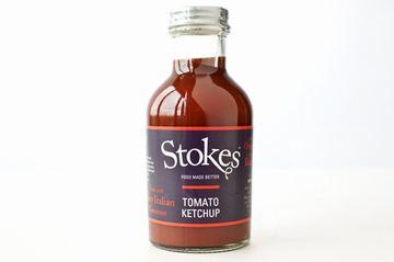 Stokes Tomato Ketchup 6 x 300g