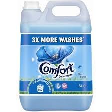 Comfort Professional Original Fabric Conditioner 5ltr