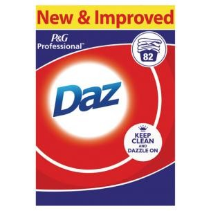 Daz Washing Powder-90 Wash