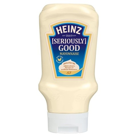 Heinz Mayonnaise 10 x 220ml