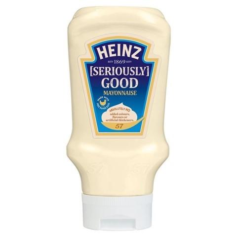 Heinz Mayonnaise 10 x 220ml