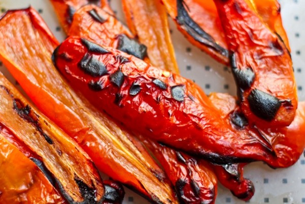 Roasted Red Peppers 2.5kg