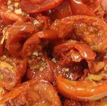 Belazu Hot Chilli Semi Dried Tomatoes 1.15kg