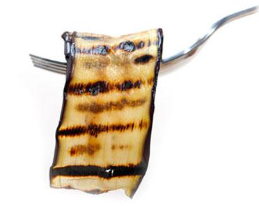 Gomo Chargrilled Aubergines in Seasoned Oil 1.4kg