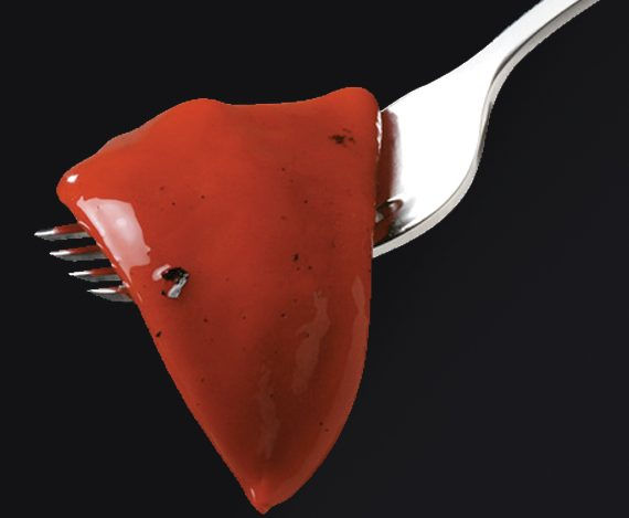 Whole Roast Piquillo Peppers 390g