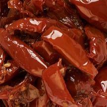 Belazu Smokey Semi Dried Tomatoes 1.15kg