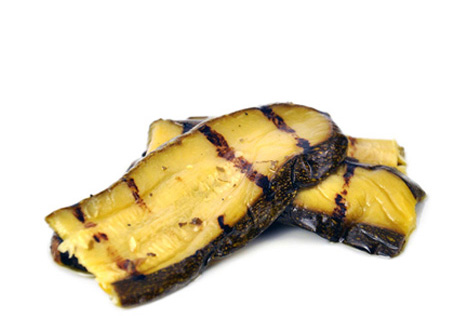 Gomo Chargrilled Courgettes in Oil 1.4kg