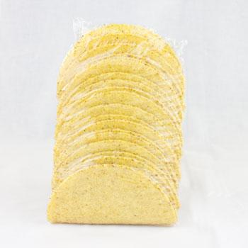 La Mexicana Taco Shells 10 x 20s