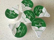Semi Skimmed Milk Portions 150 x 14ml