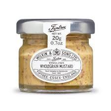 Tiptree Mustard 72 x 20g