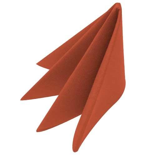 Swansoft Terracotta 40cm (Like Linen) x50