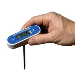 T Shaped Digital Thermometer
