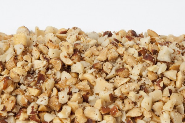 Chopped Mixed Nuts 1kg