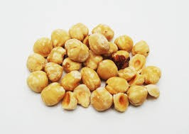 Roasted Hazelnuts ( No Skin) 1kg