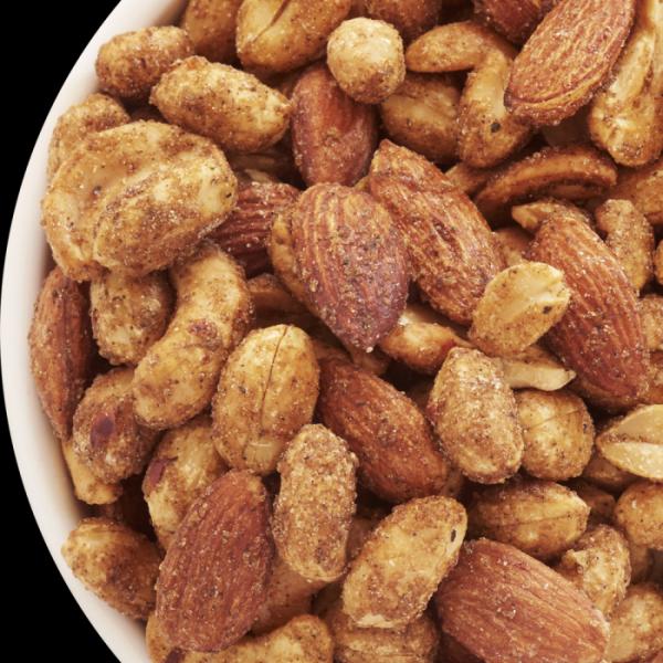Belazu Rose Harissa Nuts 1.45kg