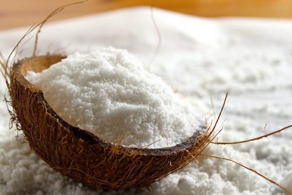 Desiccated Coconut 1kg