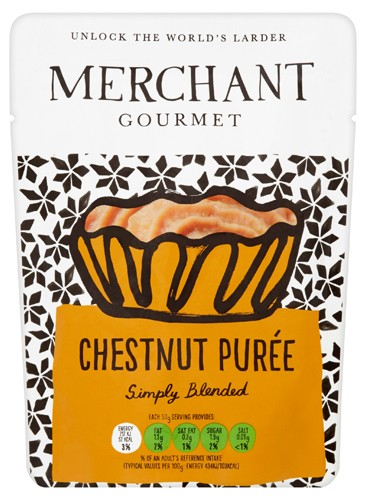 Chestnut Puree 200g