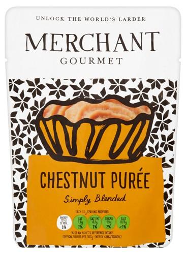 Chestnut Puree 200g
