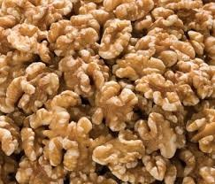 Light Walnut Halves 1kg