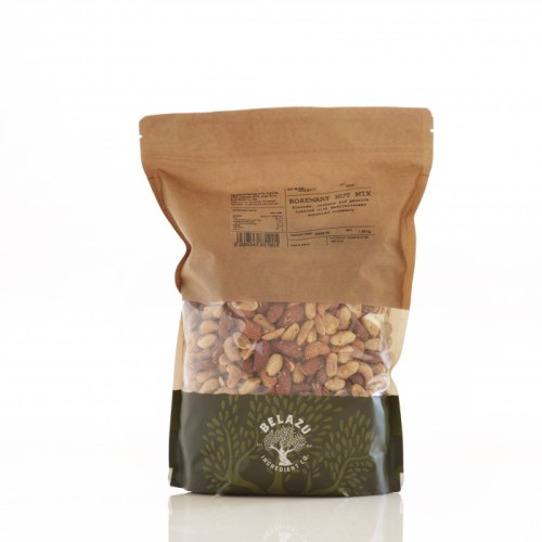 Belazu Rosemary Nut Mix 1.45kg
