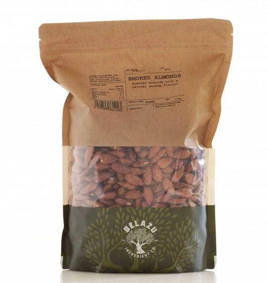 Belazu Smoked Almonds 1.4kg