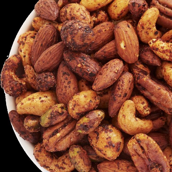 Belazu Espelette Luxury Nut Mix 1.35kg