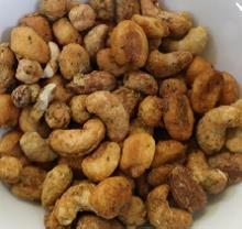 Belazu Socca Nut Mix 1.1kg