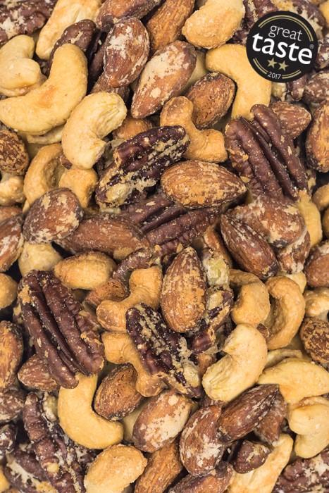 Belazu Truffle & Pecorino Luxury Nut Mix 1.35kg