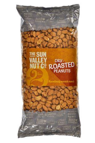Sun Valley Dry Roast Peanuts 1kg