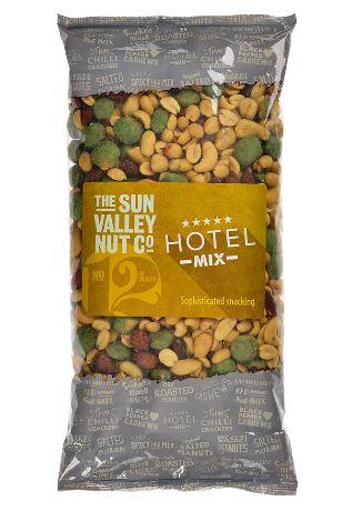 Sun Valley Hotel Mix 800g