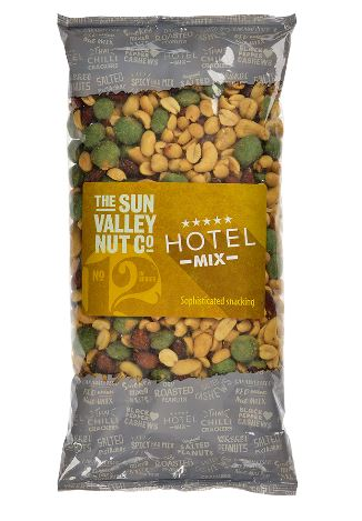 Sun Valley Hotel Mix 800g