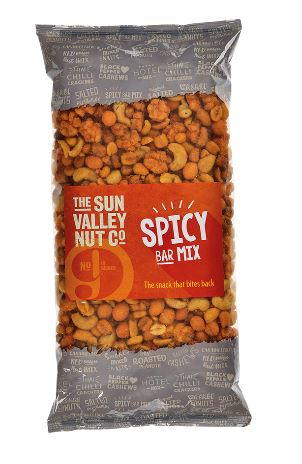 Sun Valley Spicy Bar Mix 650g