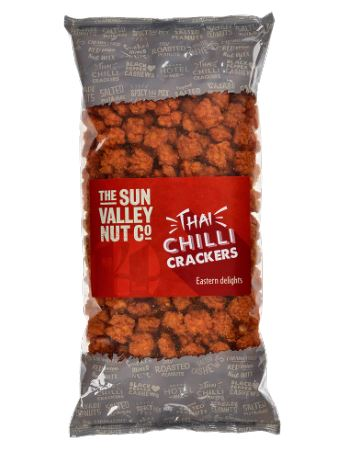 Sun Valley Thai Sweet Chilli Rice Cracker 500g