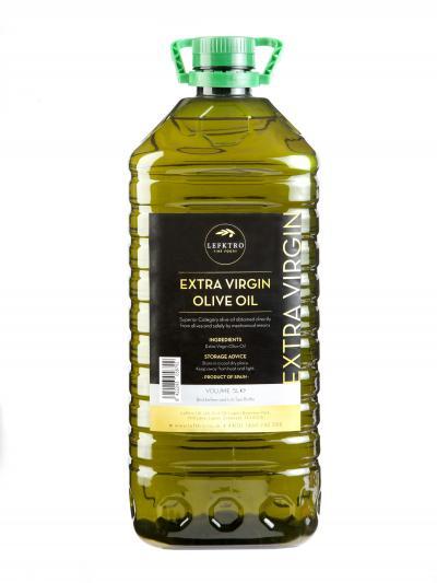 Extra Virgin Olive Oil 5ltr