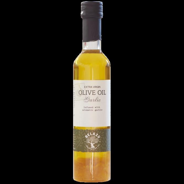 Belazu Infused Garlic Olive Oil 250ml