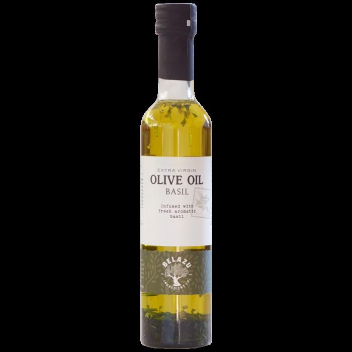 Belazu Infused Basil Olive Oil 250ml