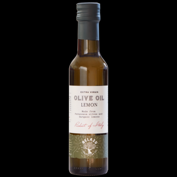 Belazu Lemon Oil 500ml