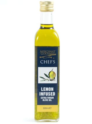 Merchant Gourmet Lemon Oil 500ml