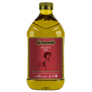Pure Olive Oil 2ltr