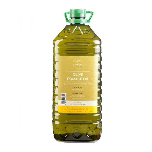 Pure Pomace Oil 5ltr