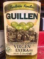 Extra Virgin Olive Oil 1ltr