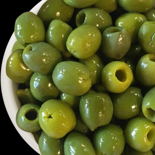 Belazu Pitted Nocellara del Belice Olives 2.5kg