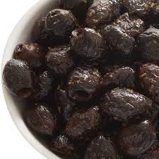 Belazu Pitted Black Olives with Herbs de Provence 4.5kg
