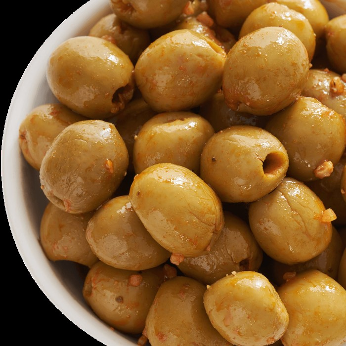Belazu Smokey Salamanca Olives 2.5kg