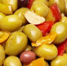 Belazu Casablanca Olives 3kg